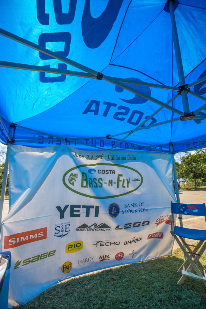2016 Costa-Bass-N-Fly Sponsors